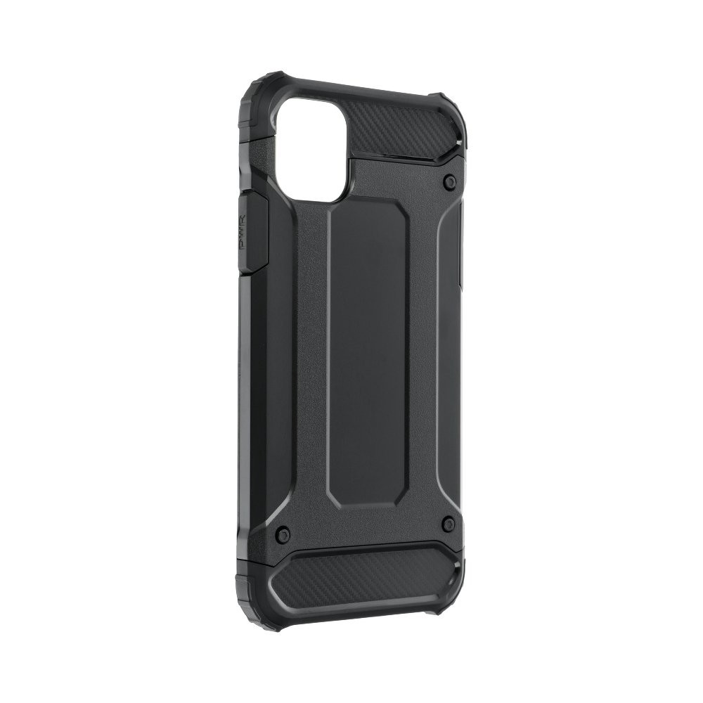 Forcell ARMOR Case iPhone 11 Pro Max čierny