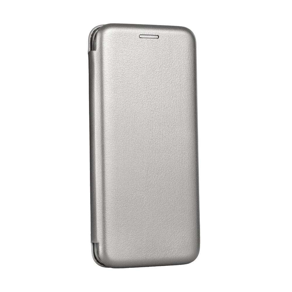 Book Forcell Elegance iPhone 6 šedý