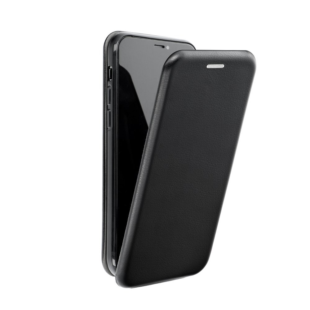 ELEGANCE FLEXI book iPhone 6 Plus / 6S Plus čierny