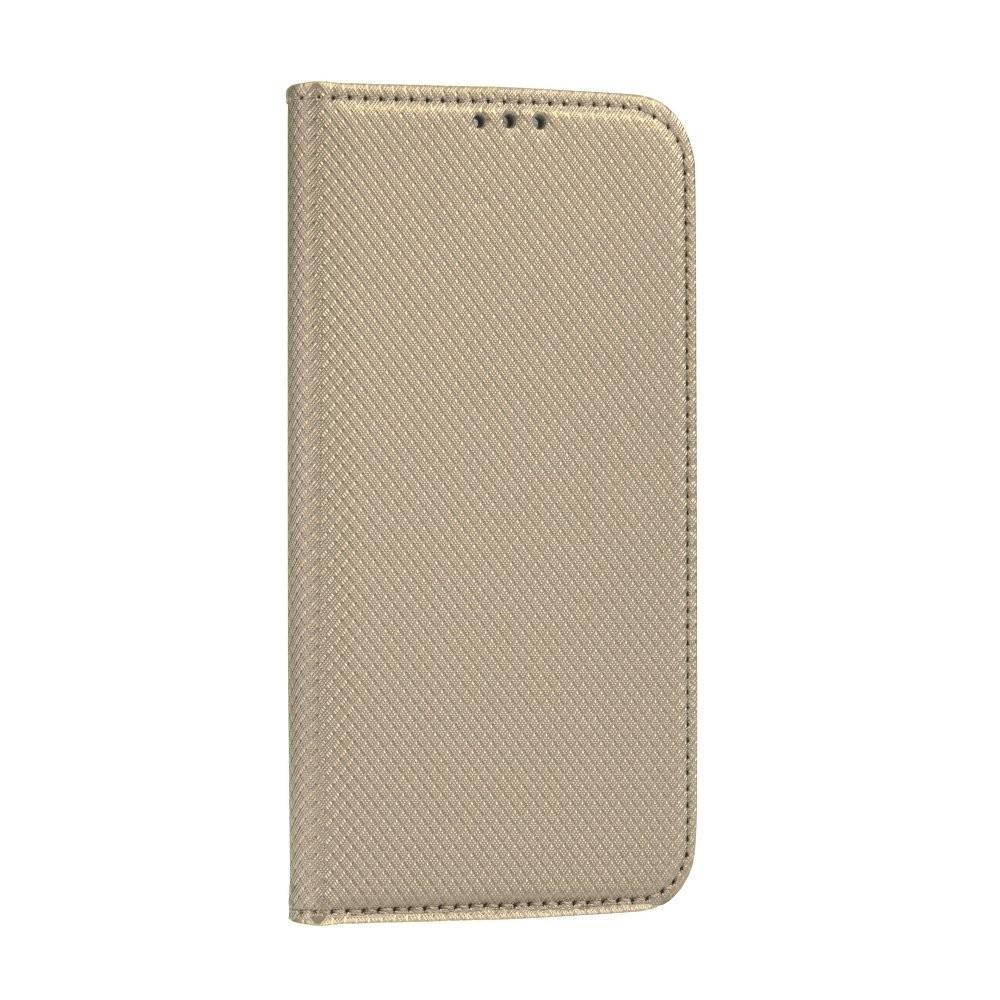 Smart Case Book iPhone 6 zlatý