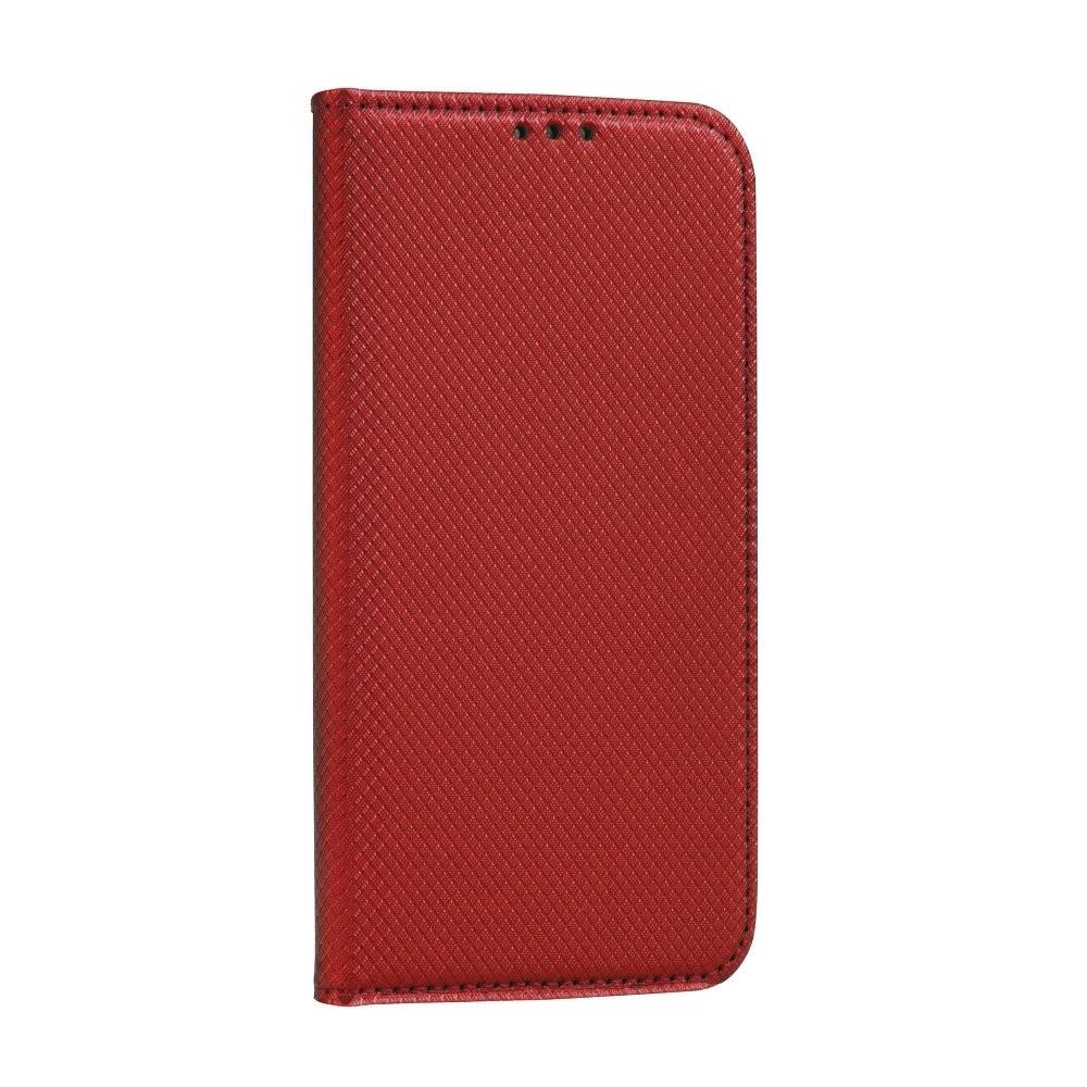 Smart Case Book iPhone 6 červený
