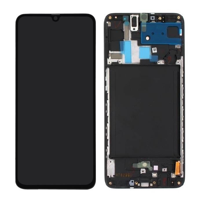 Samsung Galaxy A70 SM-A705FN LCD displej + dotyková plocha