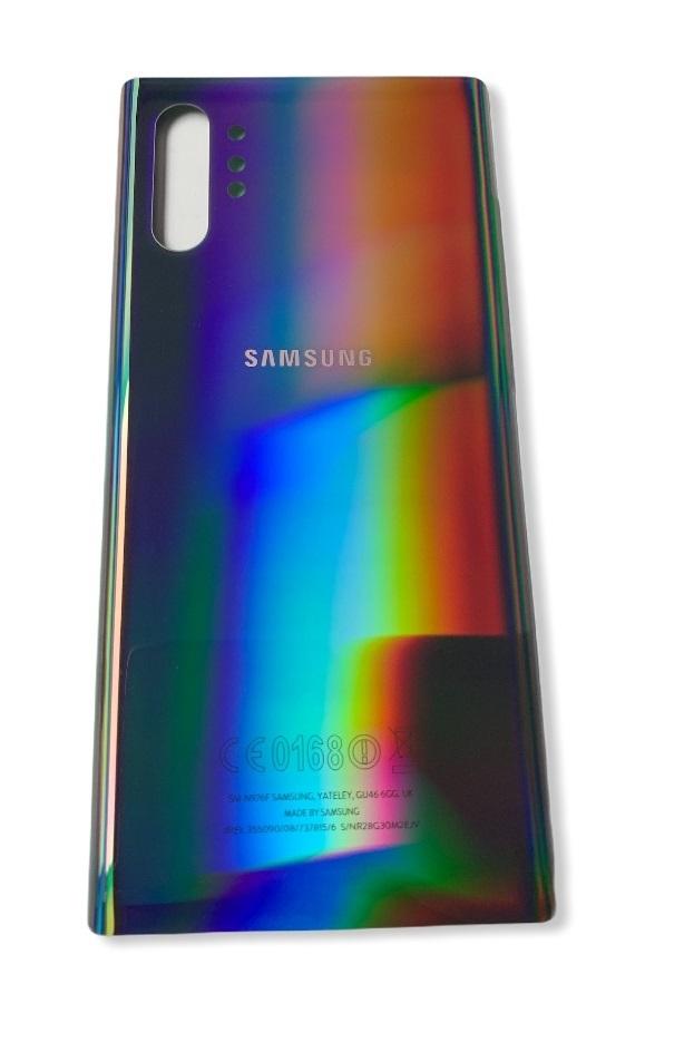 Samsung Galaxy Note 10 - Zadný kryt - dúhový