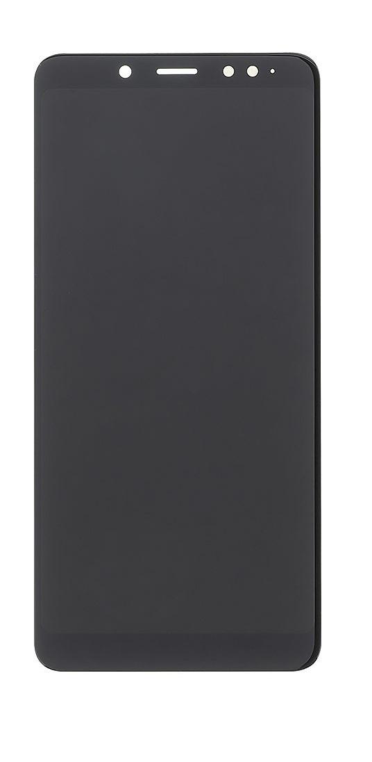 LCD displej + dotyková plocha pre Xiaomi Redmi 5 Plus, čierny