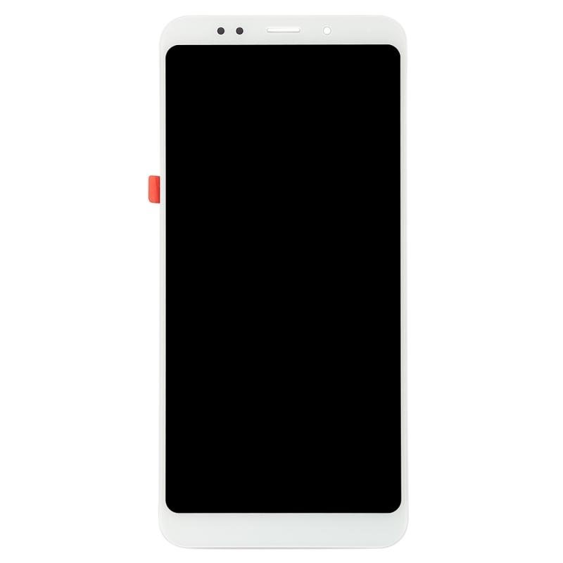 LCD displej + dotyková plocha pre Xiaomi Redmi 5 Plus, biely