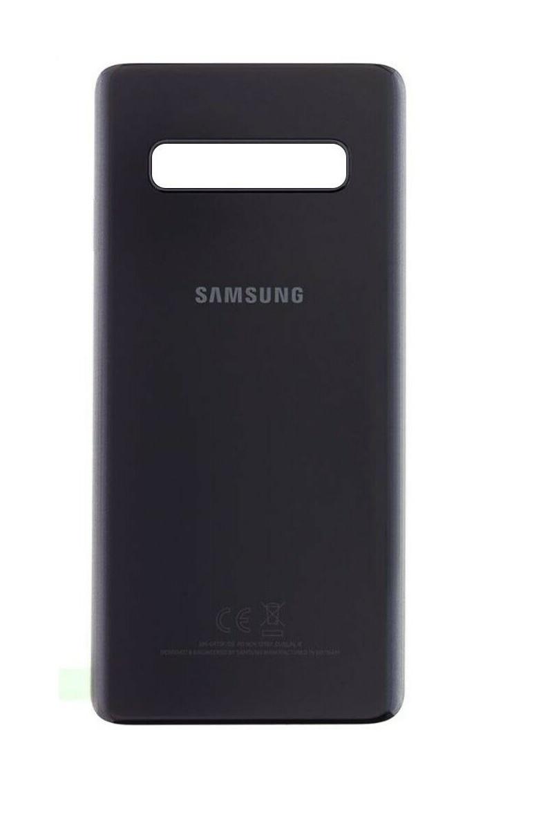 Samsung Galaxy S10e - Zadný kryt - čierny