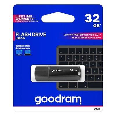 HOCO USB klúč - Flash drive GOODRAM UMM3 32GB USB 3.0
