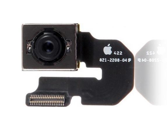 Apple iPhone 6 Plus - Zadná kamera