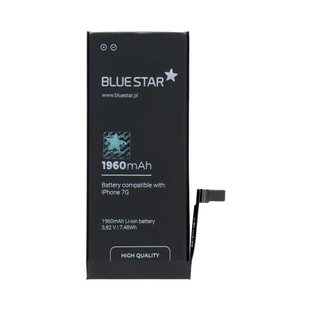 Batéria Apple iPhone 7 1960 mAh Polymer Blue Star PREMIUM