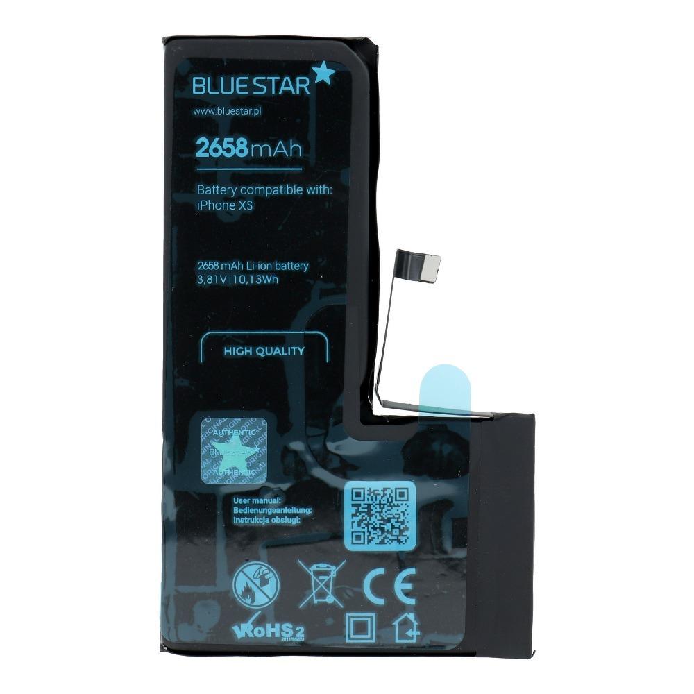 Apple iPhone XS - 2658mAh - Batéria Blue Star Premium