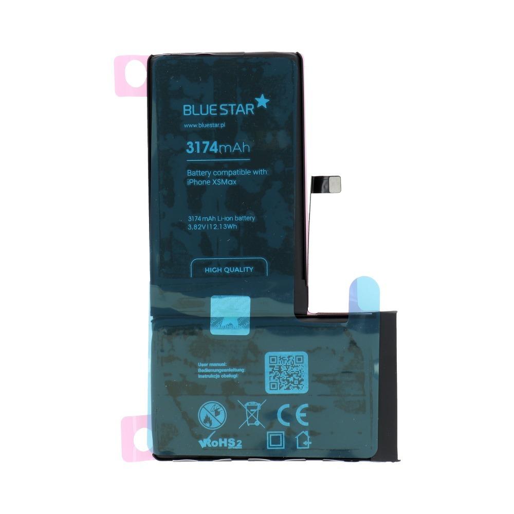 Apple iPhone XS Max - 3174mAh - Batéria Blue Star Premium