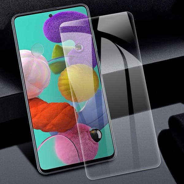 Ochranné sklo - Samsung Galaxy A51