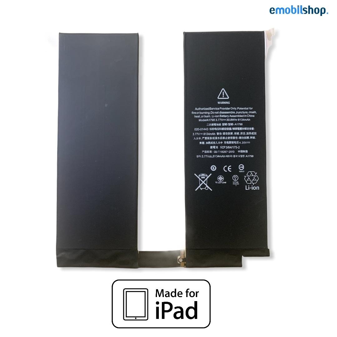 Batéria - Apple iPad 10,5 A1798 8134mAh