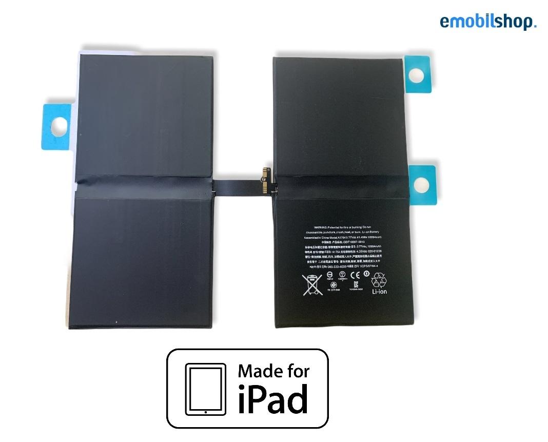 Batéria - Apple iPad 12,9 A1754 10994mAh
