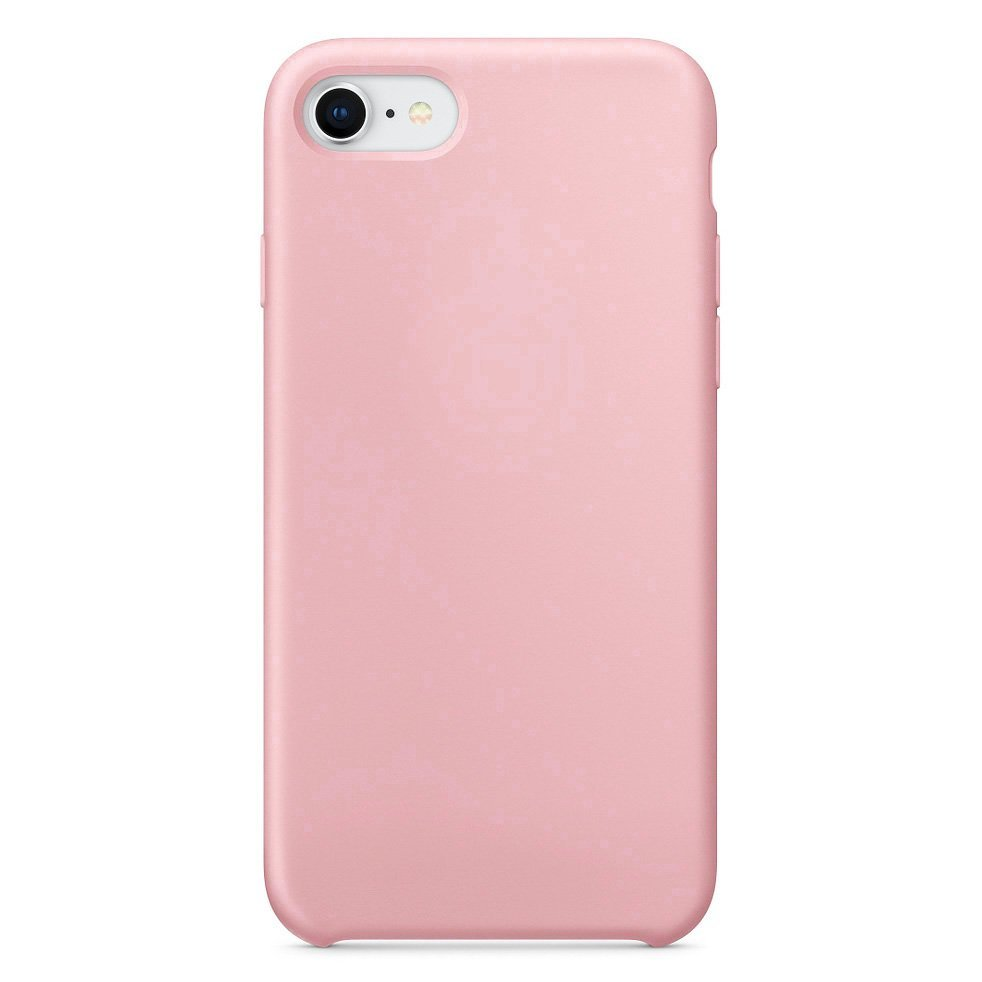 Ochranný kryt v originálnom dizajne pre Apple iPhone SE (2020) / 8 / 7 – ružový