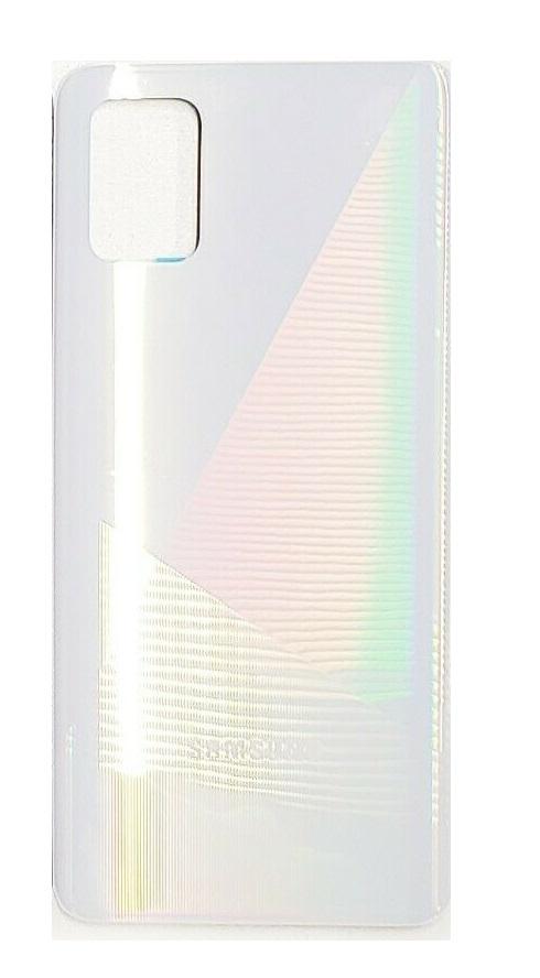 Samsung Galaxy A71 - Zadný kryt - biely