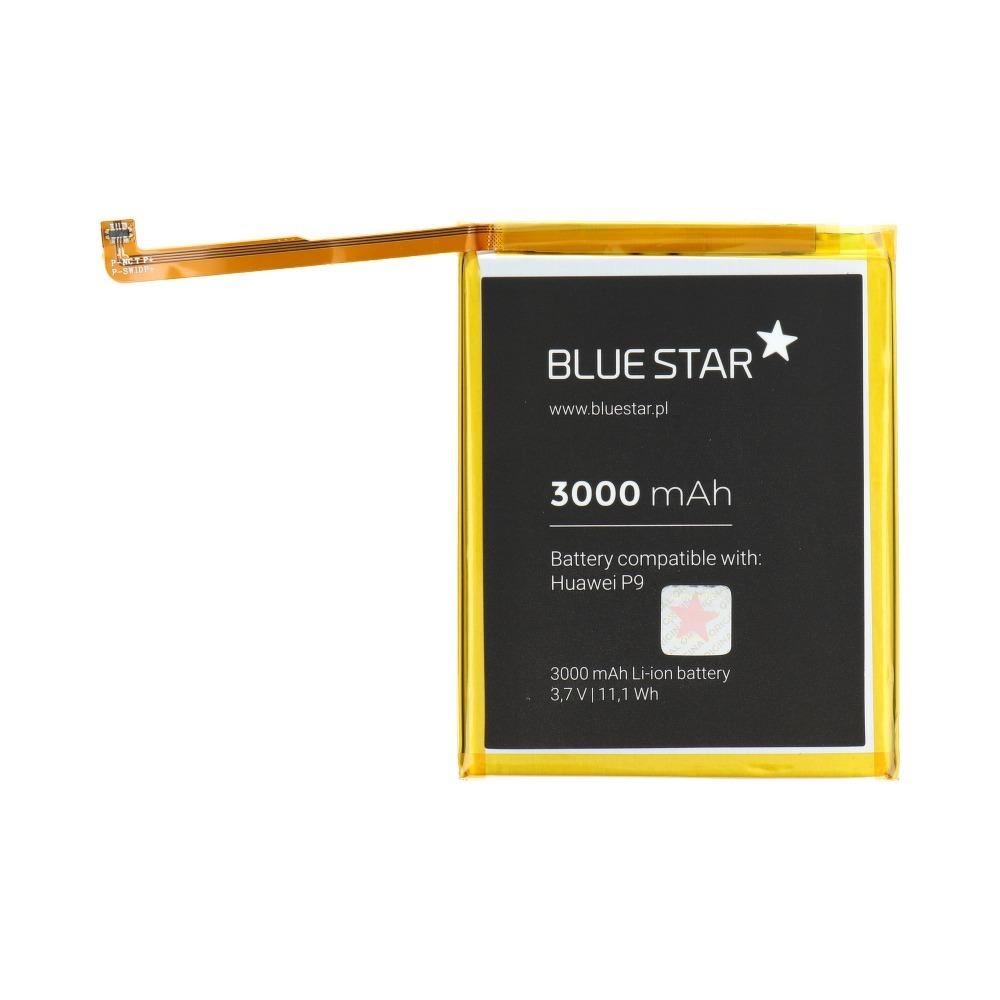 Batérie Huawei P9/P9 Lite/P8 Lite (2017)/P10 Lite/P20 Lite/Honor 9 Lite 3000 mAh Li-Ion Blue Star Premium
