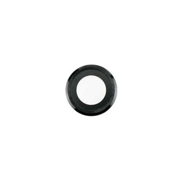 Apple Zadné sklíčko kamery iPhone 6 Plus/6S Plus - čierne