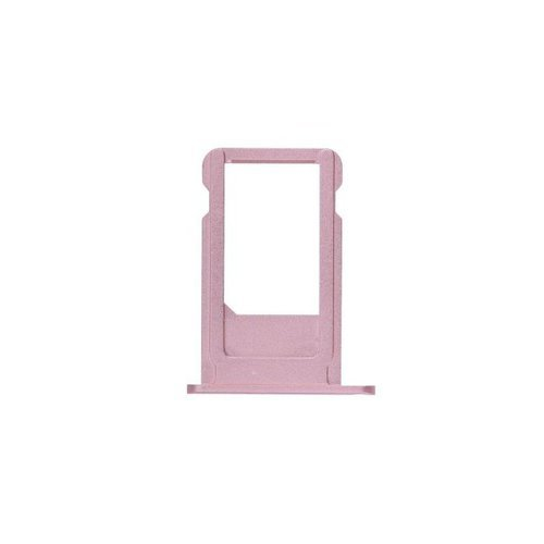 Apple iPhone 7 Plus - Držiak SIM karty - SIM tray - Rose gold (ružový)