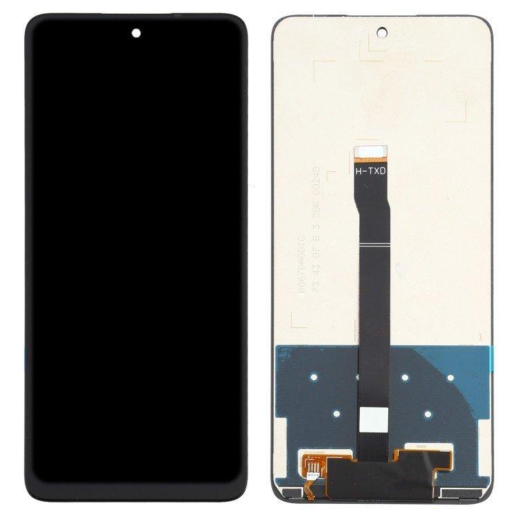 LCD Displej + Dotykové sklo Huawei P Smart 2021, Honor 10X Lite