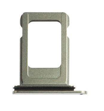 Apple iPhone 11 Pro/ 11 Pro Max - SIM Slot (silver)
