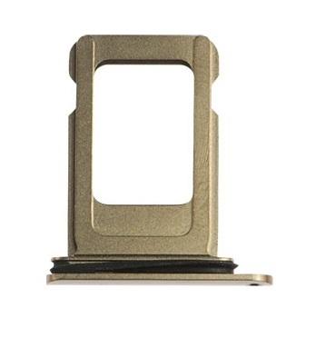 Apple iPhone 11 Pro/ 11 Pro Max - SIM Slot (gold)