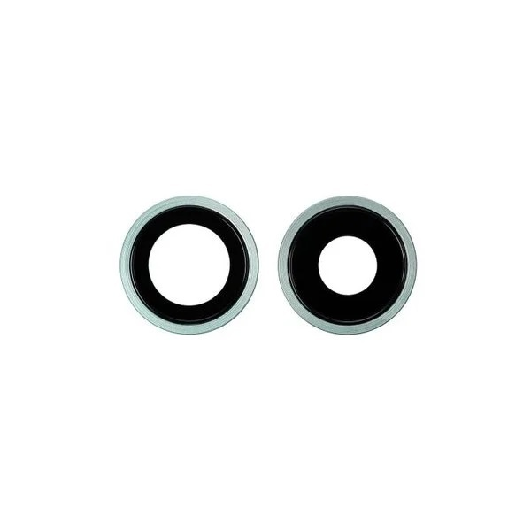 Apple iPhone 11 - sklíčka zadnej kamery - green