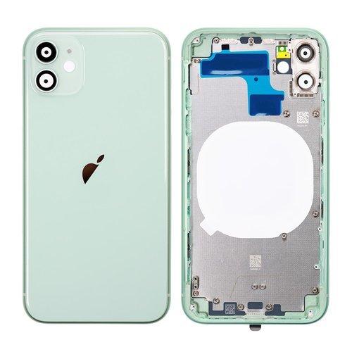 Apple iPhone 11 - Zadný Housing - green