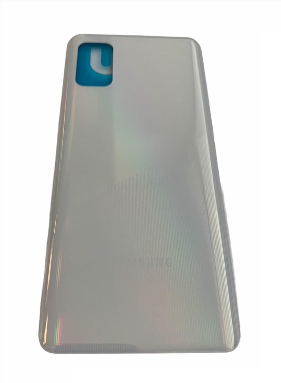 Samsung Galaxy A41 - Zadný kryt - biely