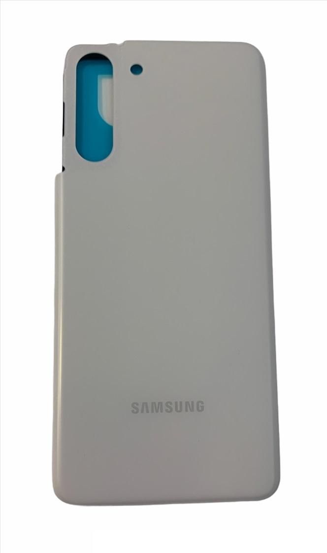 Samsung Galaxy S21 5G - Zadný kryt - White (biely)