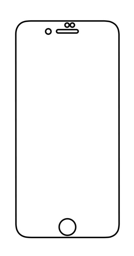 Hydrogel - ochranná fólia - iPhone 7 Plus/8 Plus - typ 5