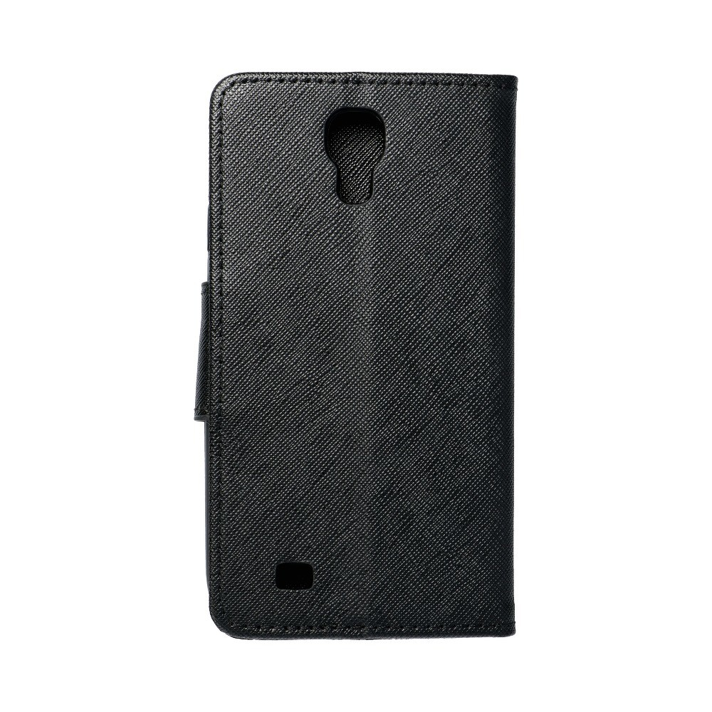 Fancy Book Samsung Galaxy S4 (I9500) čierny