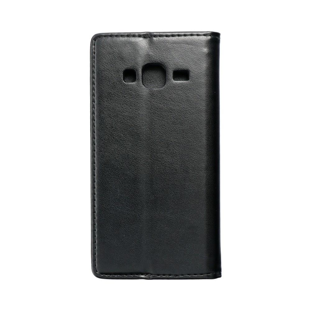 Magnet Book - Samsung Galaxy J3/J3 2016 čierny