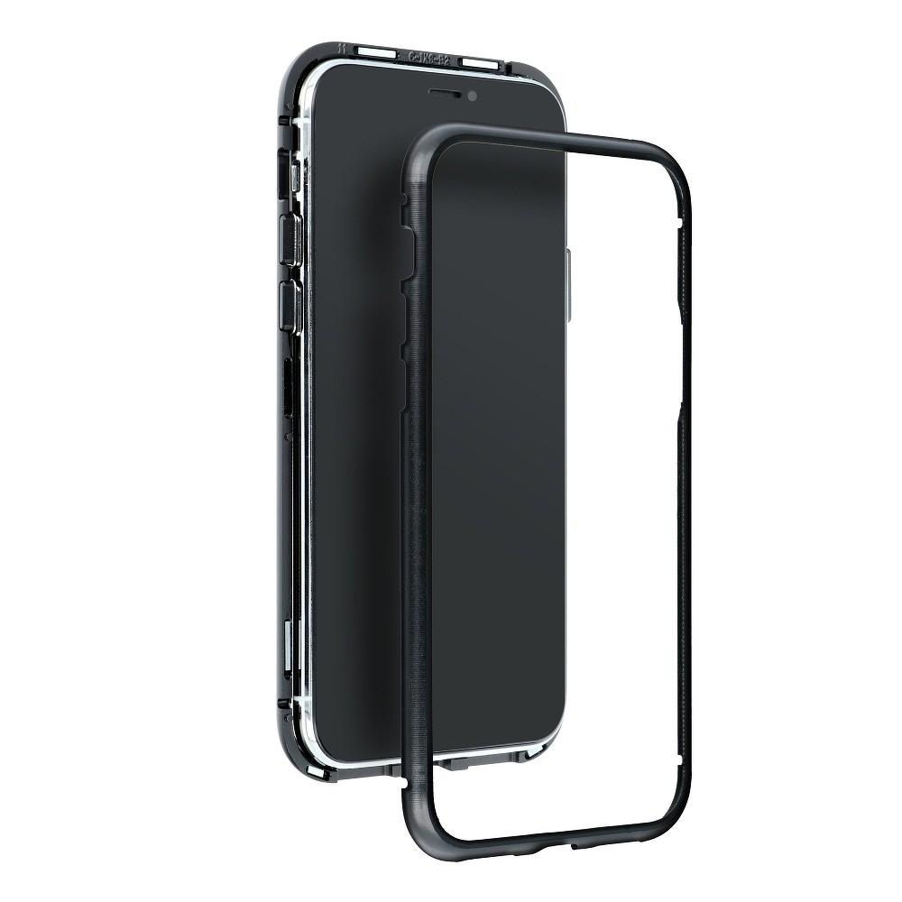 MAGNETO iPhone 6 / 6S čierny