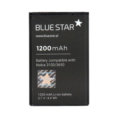 Batéria BL-5C Nokia 3100/3650/6230/3110 Classic 1200 mAh Li-Ion (BS) PREMIUM
