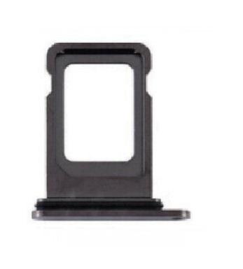 Apple iPhone 12 Pro Max - SIM tray (space grey)