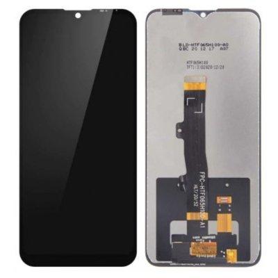 Displej + dotykové sklo - Motorola Moto E7 Power