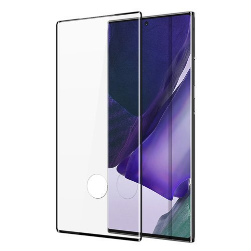 FULL GLUE 3D glass - tvrdené ochranné sklo pre Samsung Galaxy Note 20