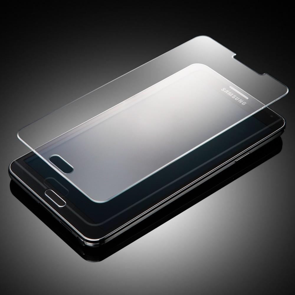 Ochranné tvrdené sklo - Crystal UltraSlim Samsung Galaxy Note 4