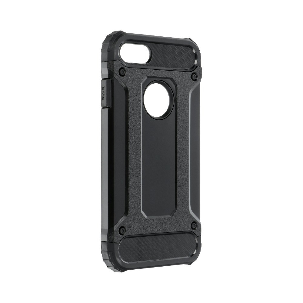 Forcell ARMOR Case iPhone 7/8/ SE 2020 čierny