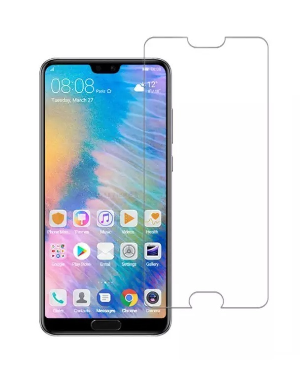 Ochranné tvrdené sklo - Huawei P20 Pro