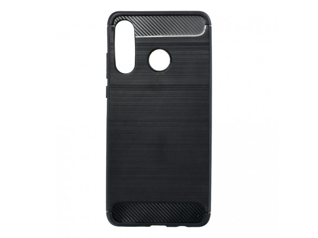 Forcell Carbon Case - Huawei P30 Lite