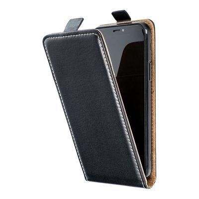 Vertikálne puzdro Flexi Fresh pre Huawei P20 Pro čierne