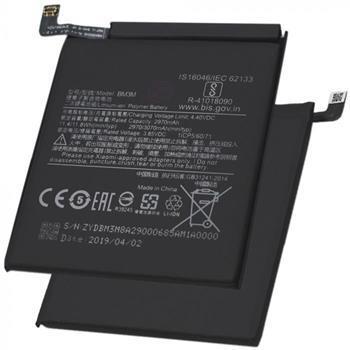 OEM Batéria pre Xiaomi Mi 9 SE (BM3M) 3070mAh Li-Ion