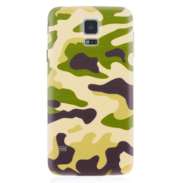 TPU Army case Samsung Galaxy S5
