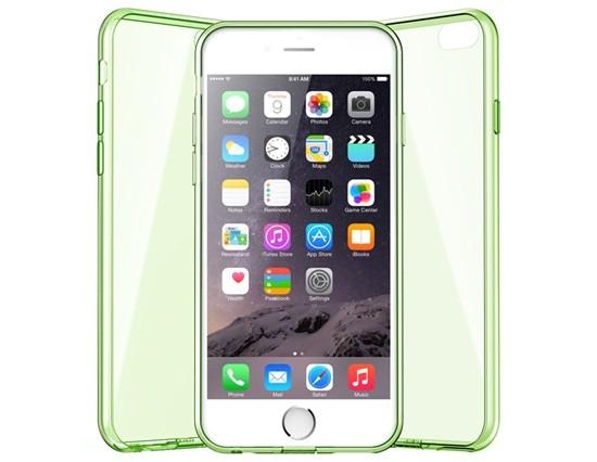 Slicoo Case iPhone 6 Plus/6S Plus green