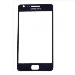 Predné dotykové sklo Samsung Galaxy S2 čierne