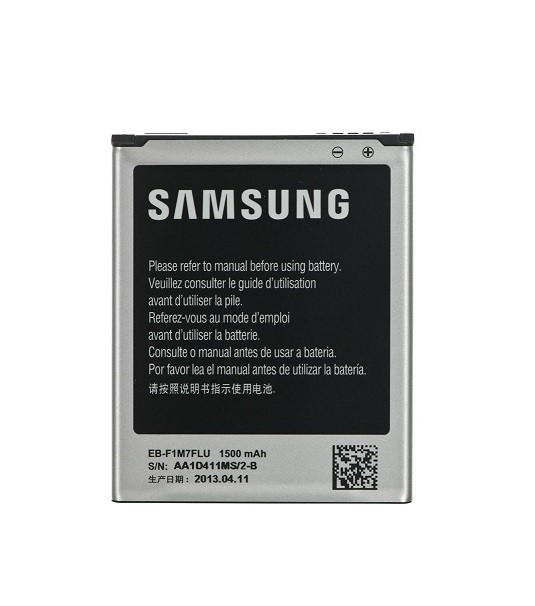 Batéria Samsung Galaxy S3 Mini EB-F1M7FLU 1500mAh (verzia bez NFC)