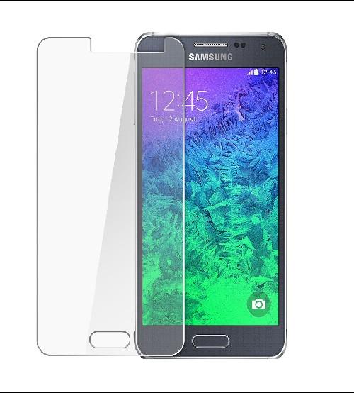 Ochranné tvrdené sklo - Crystal UltraSlim Samsung Galaxy A3
