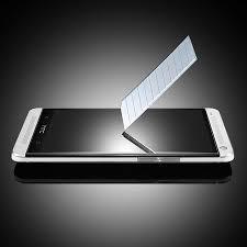 Ochranné tvrdené sklo - Crystal UltraSlim HTC One M9